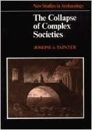 TAINTER, JOSEPH (1988): The Collapse of Complex Societies