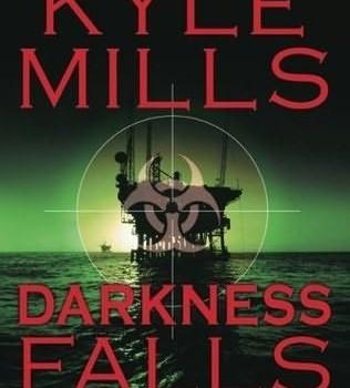 MILLS, KYLE (2007): Darkness Falls