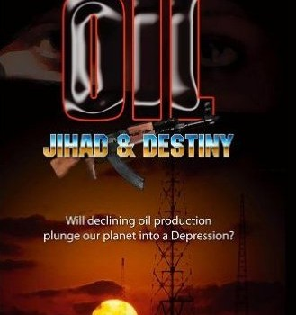 COOKE, RONALD R. (2004) Oil, Jihad and Destiny: Will declining oil production plunge our planet into a depression?