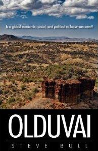 BULL, STEVE (2013): Olduvai