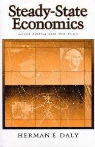 DALY, HERMANN (1977, 1991): Steady State Economics
