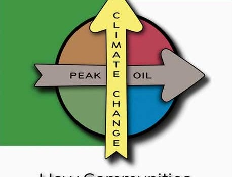HOLMGREN, DAVID (2009): Future Scenarios. How Communities Can Adapt to Peak Oil and Climate Change