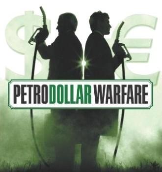CLARK, WILLIAM R. (2005): Petrodollar Warfare: Oil, Iraq and the Future of the Dollar