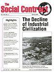 DUNCAN, RICHARD C. (2007): «The Olduvai Theory: Terminal Decline Imminent»