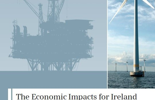 Siemens Ltd. (2010): The Economic Impacts for Ireland of High Oil and Gas Prices: Pathways to risk mitigation and a low carbon future